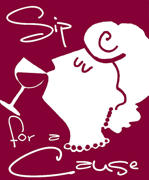 Sip for a Cause Fundraiser September 11